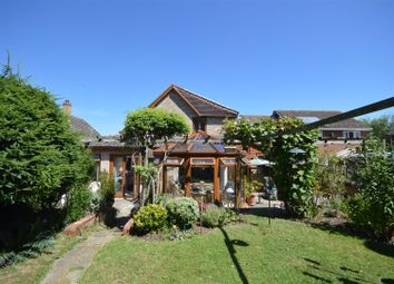 Thumbnail 4 bed detached house for sale in Southern Reach, Mulbarton, Norwich