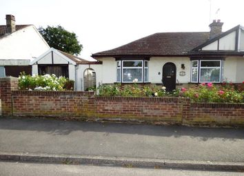 Thumbnail 3 bed semi-detached house for sale in South Avenue, Chingford, Essex