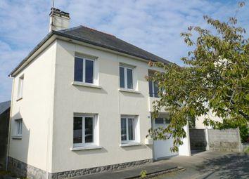Thumbnail 4 bed property for sale in Le Ribay, Pays-De-La-Loire, 53640, France