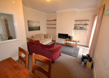 Thumbnail 4 bed flat to rent in Newfoundland Road, Heath, Cardiff