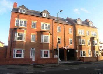 Thumbnail 2 bed flat to rent in Middleton Road, Banbury, Banbury, Oxfordshire