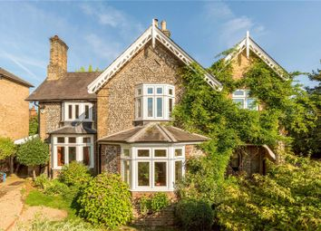 5 bed detached house for sale in London Road, Guildford, Surrey GU1