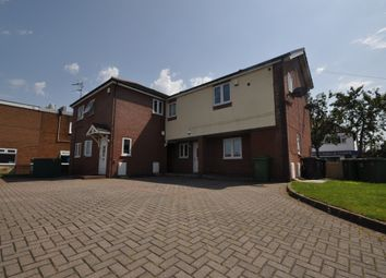 Thumbnail 2 bed maisonette for sale in Thingwall Road, Irby, Wirral