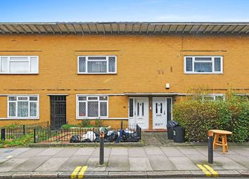 Thumbnail 2 bed terraced house for sale in Shandy Street, Stepney