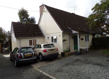 Thumbnail 3 bed semi-detached house for sale in St. Helens Lane, Corbridge