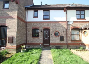 Thumbnail 2 bed terraced house to rent in Baron Road, Hamble