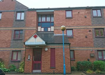 Thumbnail 1 bed flat to rent in St. Nicholas Square, Maritime Quarter, Swansea