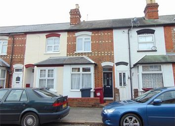 Thumbnail 2 bedroom terraced house for sale in Wykeham Road, Reading, Berkshire