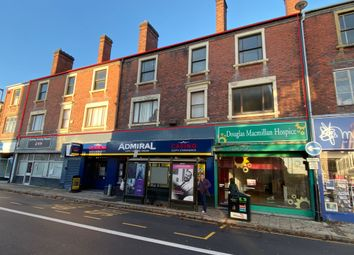 Thumbnail Office to let in First Floor, 46-52 Church Street, Stoke, Stoke-On-Trent, Staffordshire