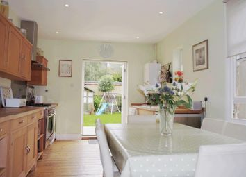 Thumbnail 3 bed semi-detached house to rent in Chestnut Road, London