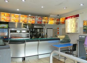 Thumbnail Restaurant/cafe to let in Kenton Road, Harrow