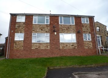 Thumbnail 2 bedroom flat to rent in Green Park Avenue, Ossett, Wakefield