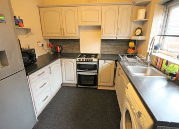 3 bed terraced house for sale in St Georges Road, Preston PR1