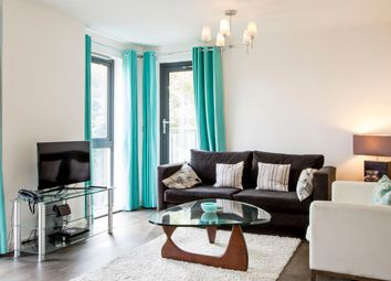 Thumbnail Flat to rent in Guildford Road, Woking