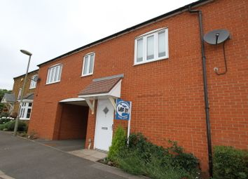 Thumbnail 2 bed flat to rent in Ayres Drive, Bloxham