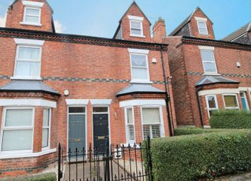 Thumbnail 3 bed semi-detached house for sale in Marshall Street, Sherwood, Nottingham