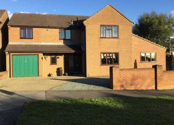 Thumbnail 4 bed detached house for sale in Sandbed Lane, Bargate, Belper