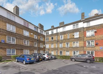 Thumbnail 1 bed flat for sale in Albion Estate, Swan Road, London