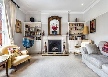 4 bed maisonette for sale in Stonor Road, West Kensington, London W14