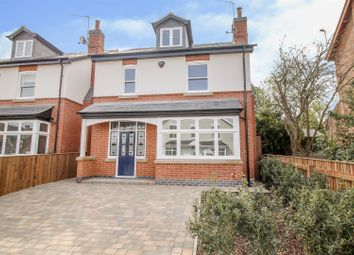 Thumbnail 5 bedroom detached house for sale in Hope Street, Beeston, Nottingham
