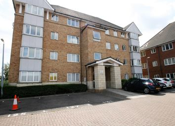 Thumbnail 2 bed flat to rent in St Leonards Close, Grays