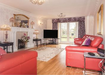 Thumbnail 5 bed detached house for sale in Vernons Place, Shareshill, Wolverhampton