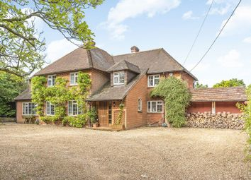 7 bed detached house for sale in Copse Lane, Long Sutton, Hook RG29