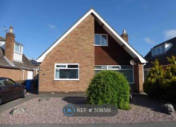Thumbnail 3 bedroom detached house to rent in Sabden Place, Lytham St. Annes