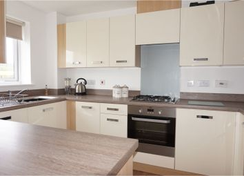 Thumbnail 2 bed flat for sale in Copper Quarter, Pentrechwyth