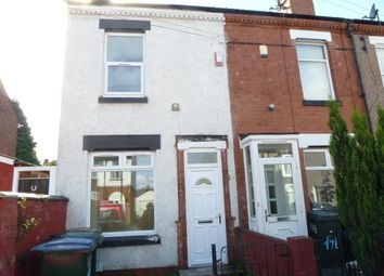 Thumbnail 2 bed terraced house to rent in North Street, Coventry