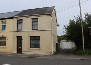 Thumbnail 2 bed semi-detached house for sale in Penybanc Road, Ammanford