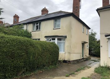 Thumbnail 2 bed semi-detached house for sale in Headington, Oxford