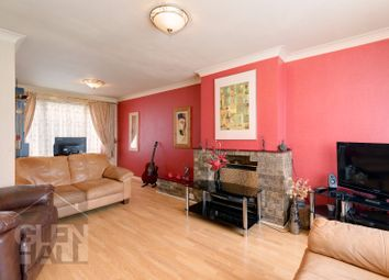 Thumbnail 3 bed terraced house for sale in East Crescent, Friern Barnet, London