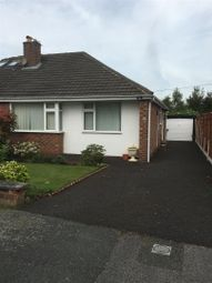 Thumbnail 2 bed property to rent in Brooklyn Drive, Lymm