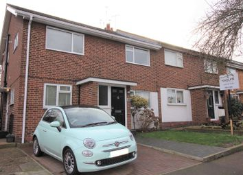 Thumbnail 2 bed flat to rent in Station Way, Buckhurst Hill