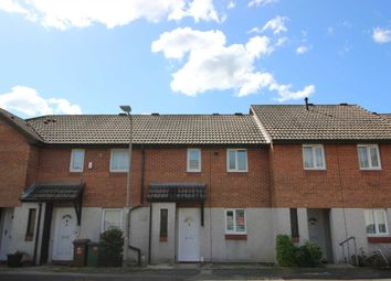 Thumbnail 2 bedroom terraced house to rent in Trevose Way, Efford