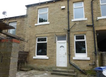 Thumbnail 3 bed terraced house to rent in Dalcross Street, Bradford
