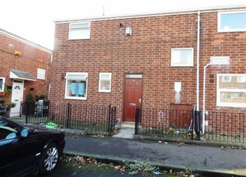 Thumbnail 3 bedroom semi-detached house for sale in Neden Close, Openshaw, Manchester