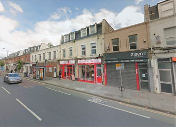 Thumbnail Retail premises for sale in Abbey Parade, London