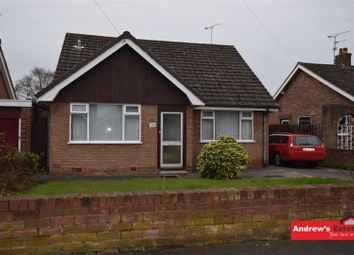 Thumbnail 3 bed detached bungalow to rent in Park Drive, Whitby, Ellesmere Port