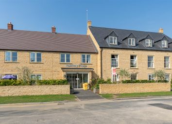 Thumbnail 2 bed property for sale in Hospital Road, Moreton In Marsh, Gloucestershire