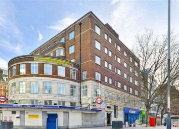Thumbnail Studio to rent in Warren Street, Euston, London