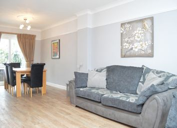 Thumbnail 4 bed semi-detached house for sale in Priory Path, Romford