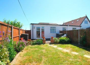 Thumbnail 2 bedroom semi-detached bungalow for sale in Austin Avenue, Herne Bay