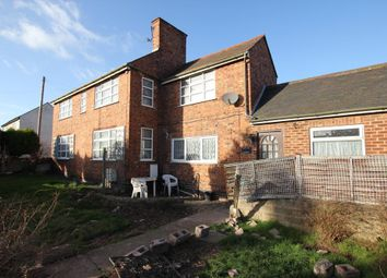 Thumbnail 3 bed semi-detached house for sale in Tamworth Road, Tamworth, West Midlands