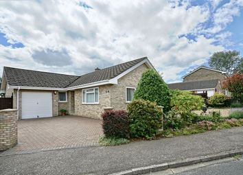 3 bed detached bungalow for sale in Rodney Road, Huntingdon, Cambridgeshire. PE29