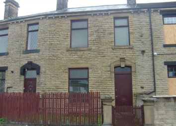 Thumbnail 3 bedroom terraced house for sale in Orchard Street, Dewsbury