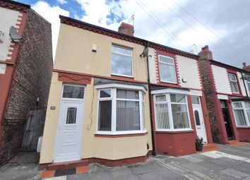 Thumbnail 2 bed semi-detached house for sale in Ashburton Road, Wallasey
