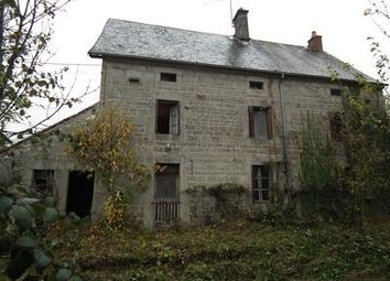 Thumbnail 2 bed equestrian property for sale in Champagnat, Creuse, France