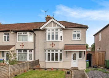Thumbnail 3 bed end terrace house for sale in Heversham Road, Bexleyheath